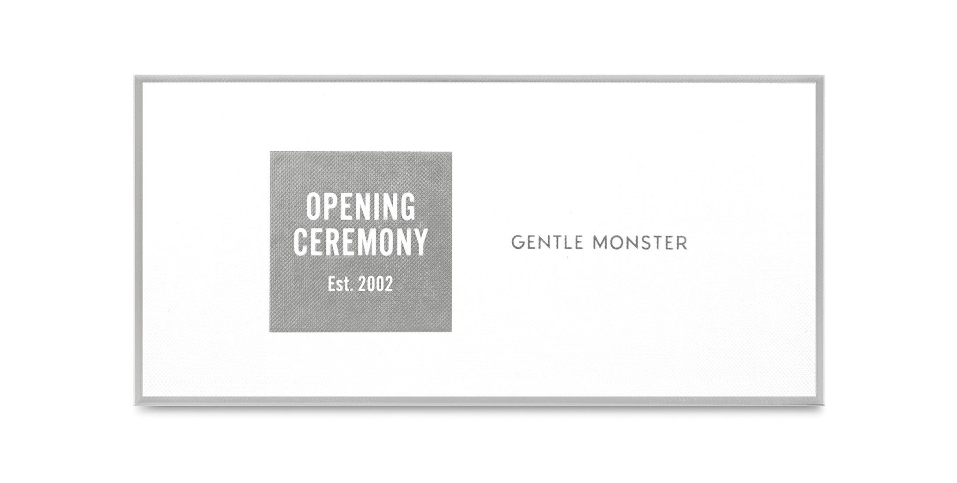 GENTLE MONSTER - ZHORA OR1