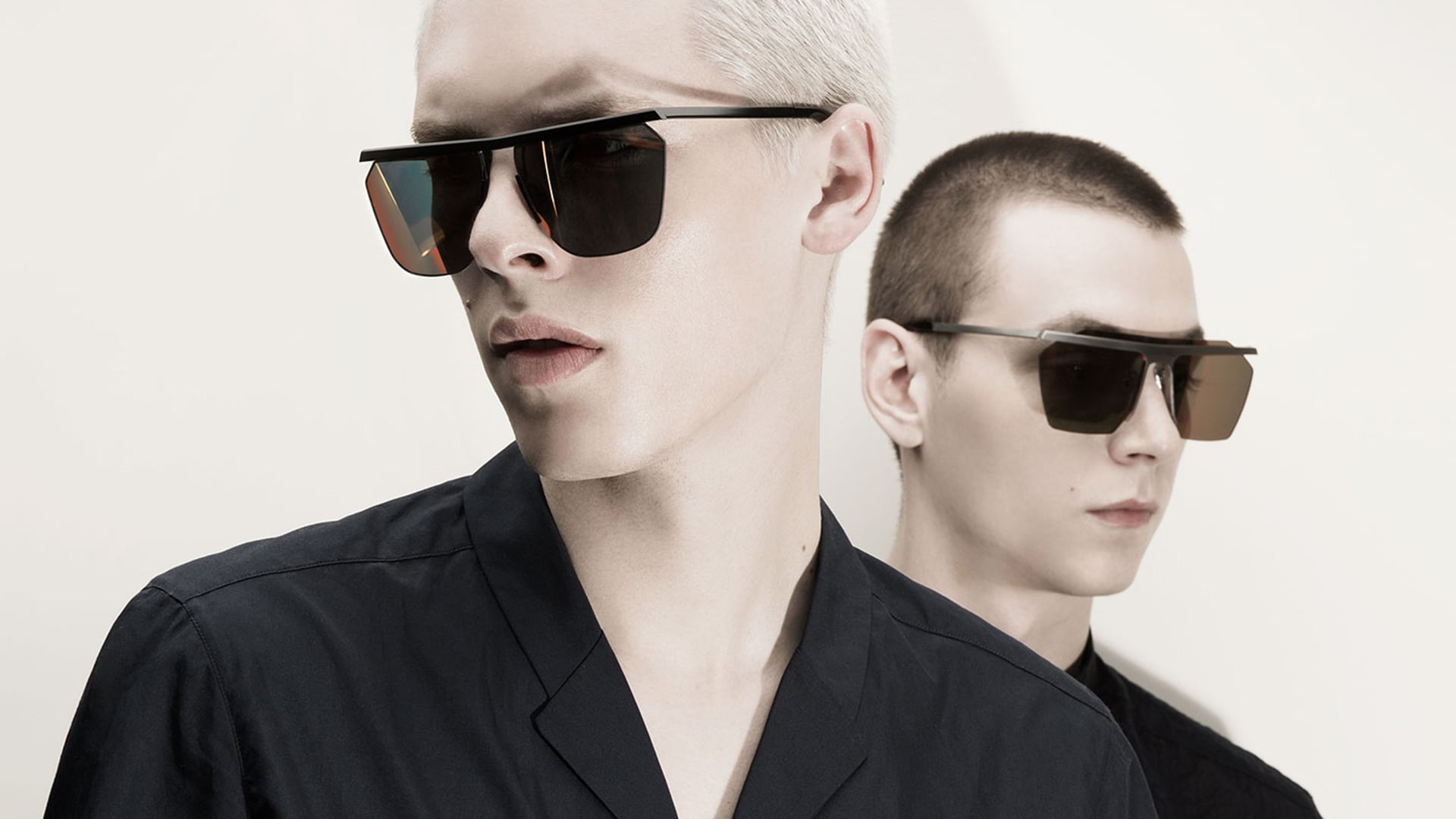 With Gentle Monster, DEN IM /BY SIKI IM, SPRING SUMMER 2016