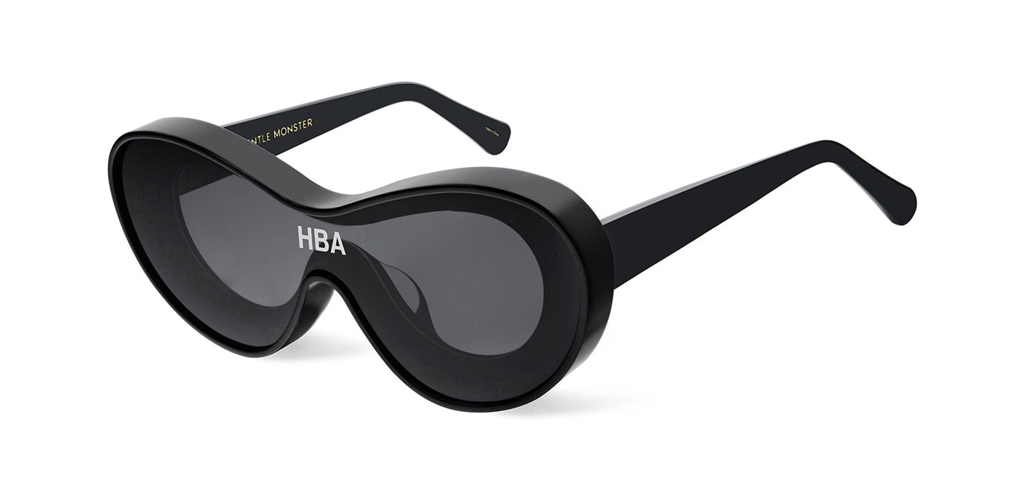 Gentle Monster Sunglasses x HBA - JACUZZI