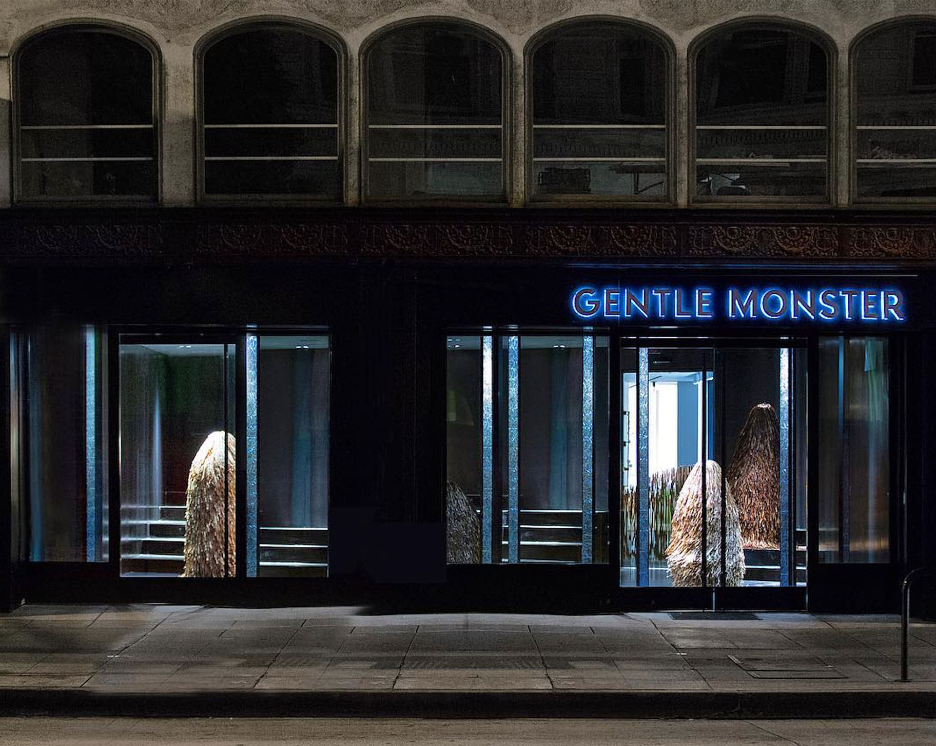 GENTLE MONSTER - Los Angeles, USA Store