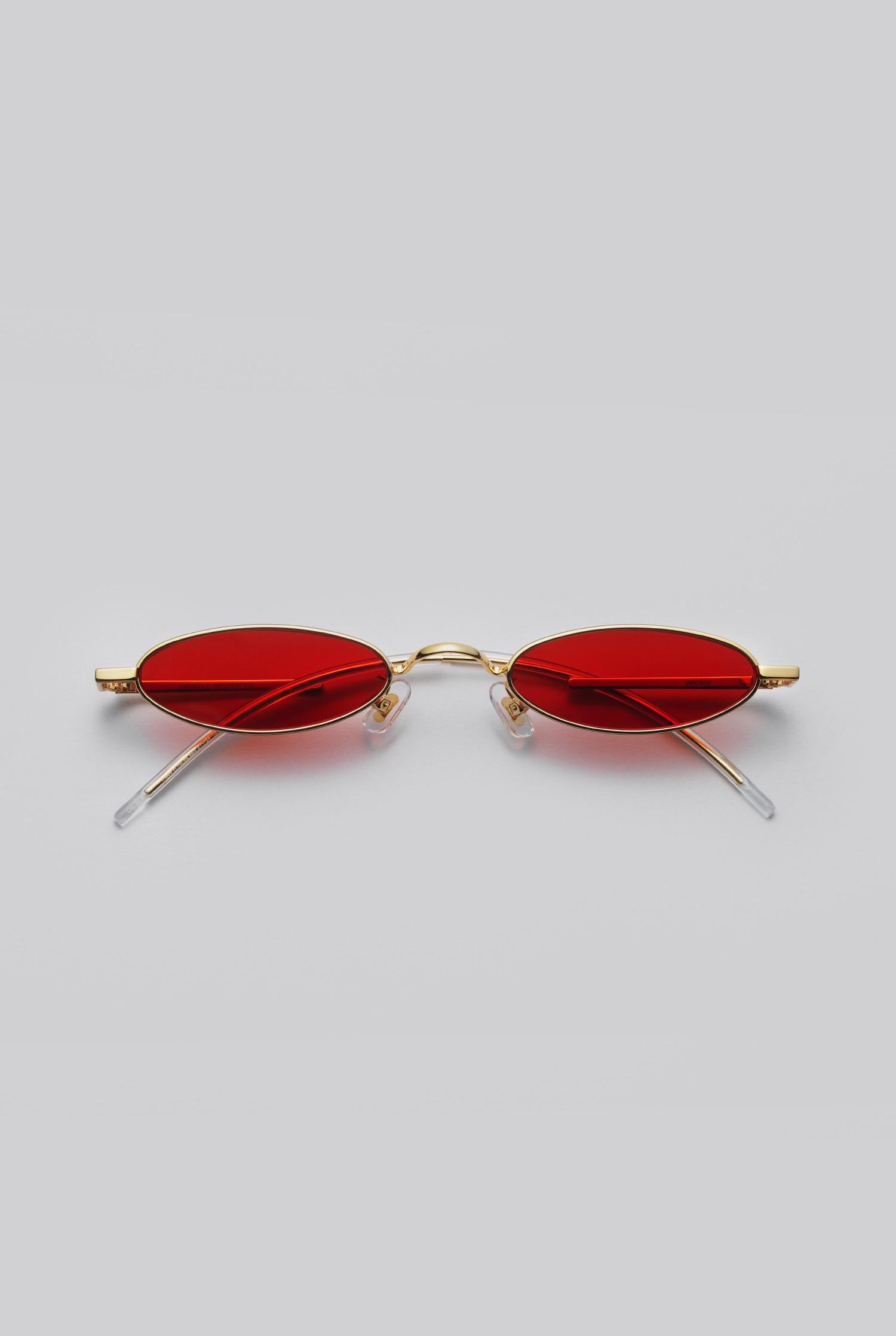 GENTLE MONSTER - VECTOR 03(RED)