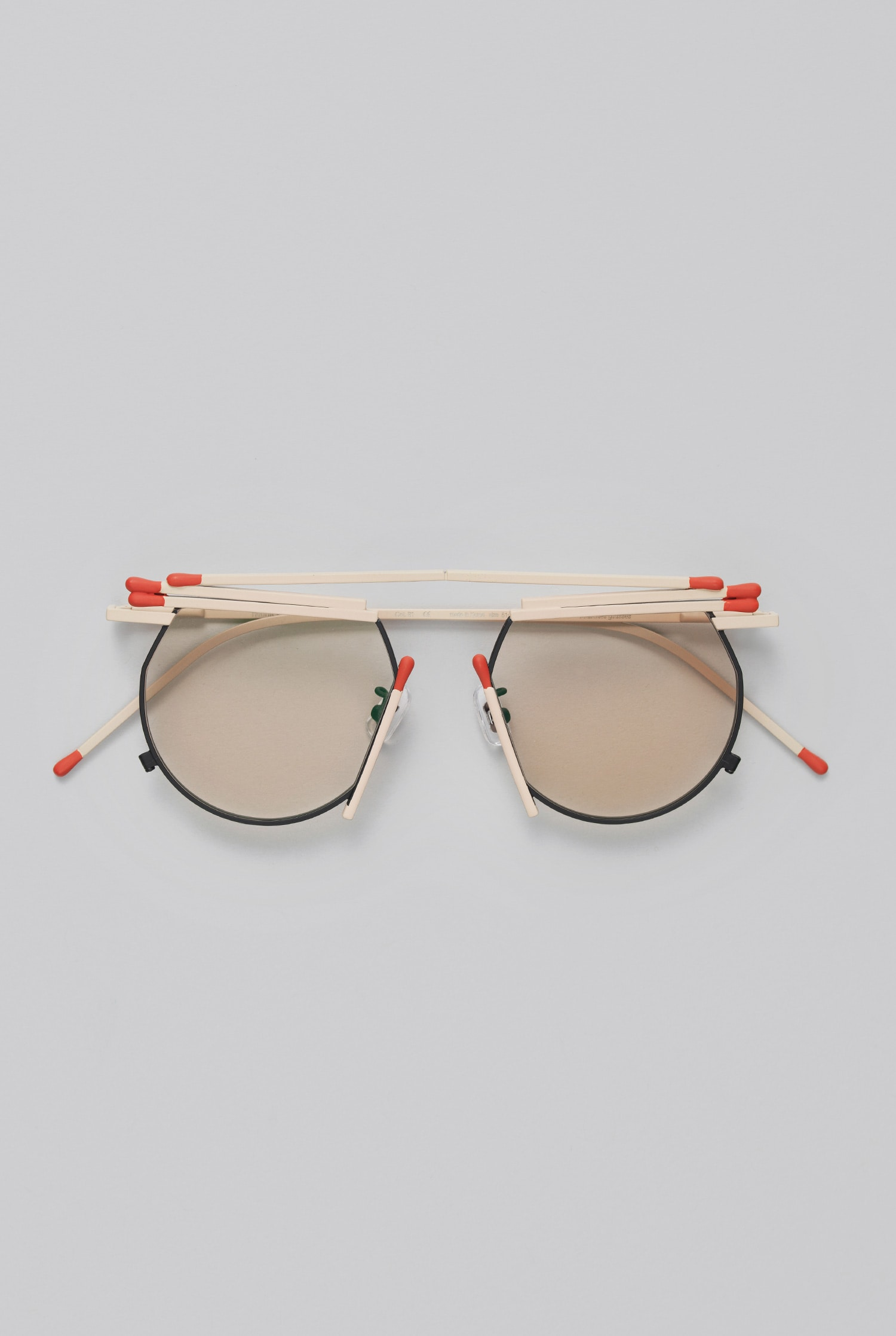 GENTLE MONSTER - MATCHES GLASSES MA1