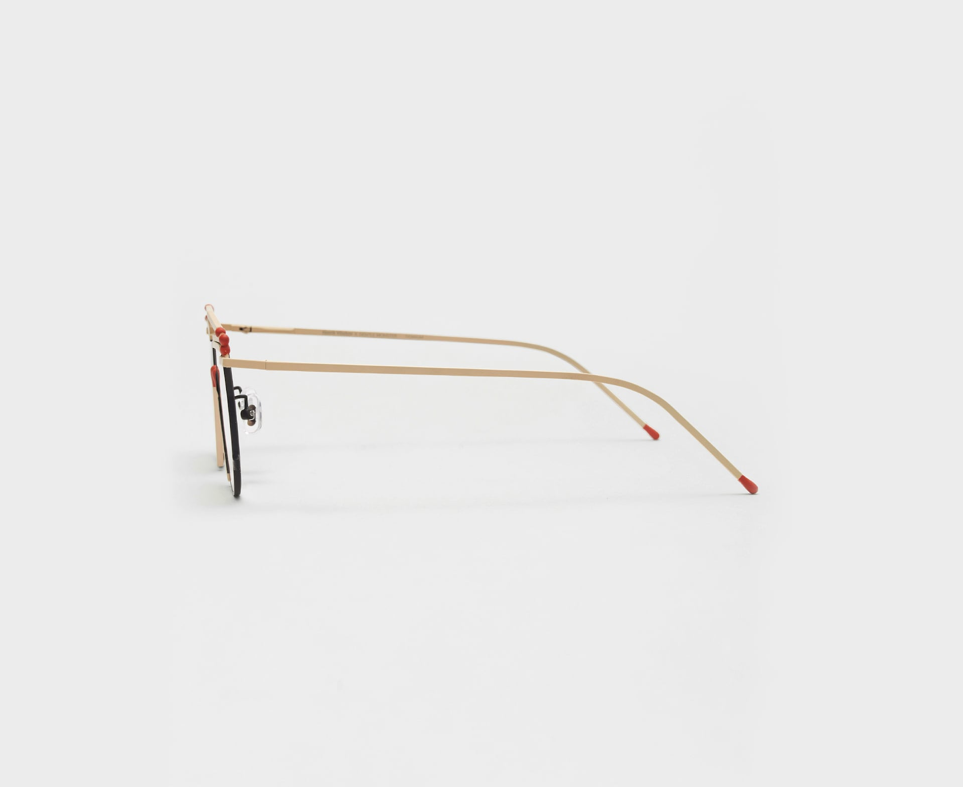 GENTLE MONSTER - HENRIK VIBSKOV - MATCHES GLASSES MA1