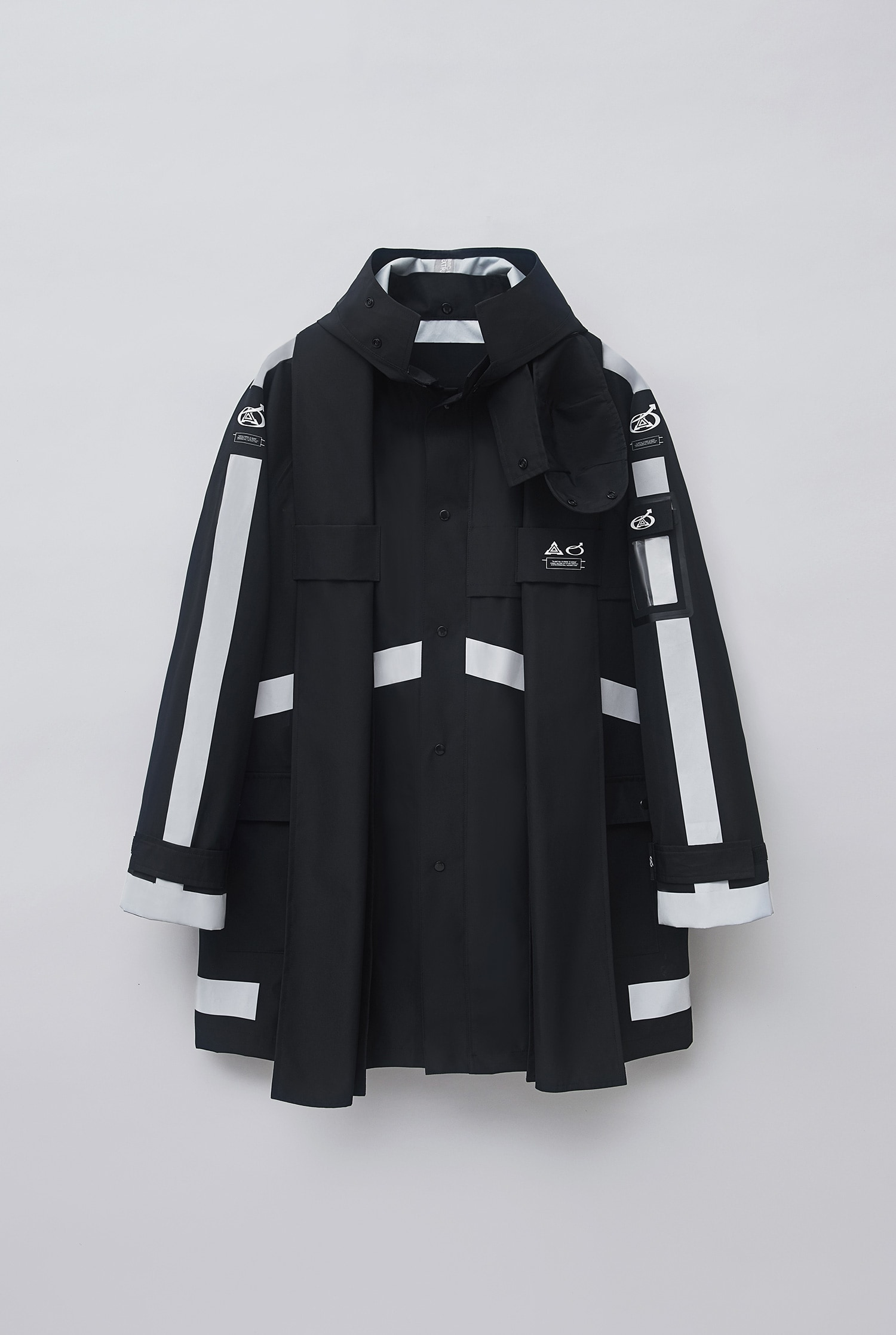 GENTLE MONSTER - GMXZ COAT