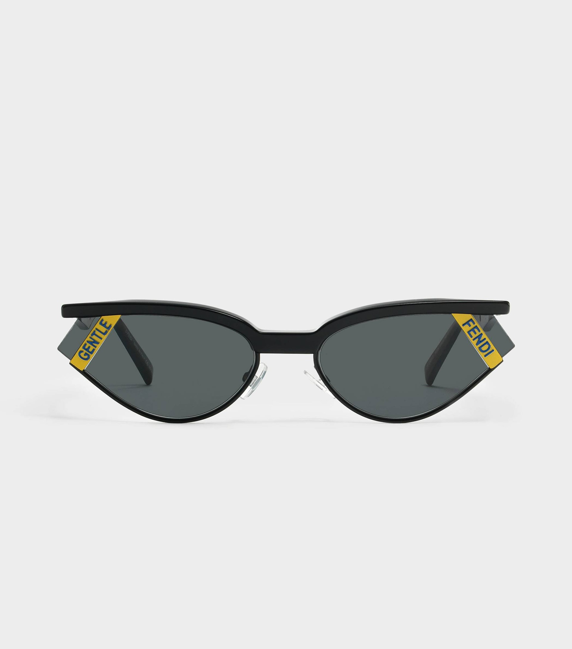 GENTLE MONSTER - GENTLE FENDI No.1 BLACK