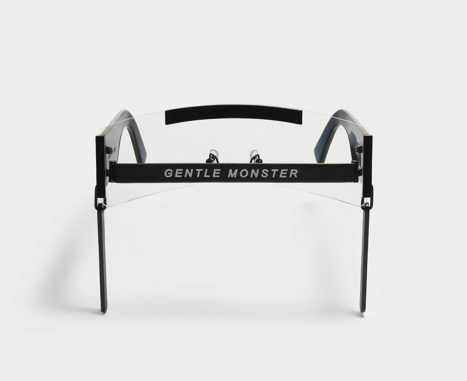 GENTLE MONSTER - ODYSSEY M01
